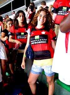 Israeli Girls in Rio