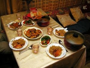 Travelvice feast