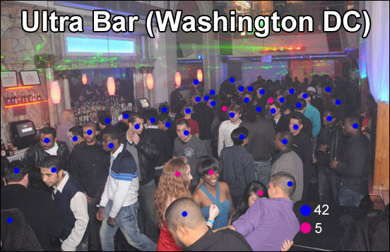 Washington dc sex clubs