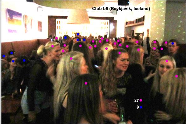 Sex club iceland