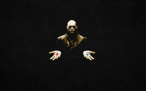 Matrix-Morpheus-Artwork