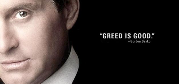 greedgood