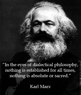 objectivity-marx