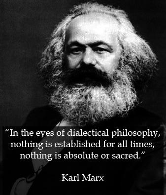 objectivity-marx