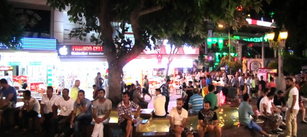 Hookup and marriage customs in turkey