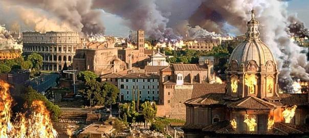 rome-decline