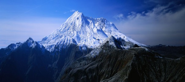 mountain-peak