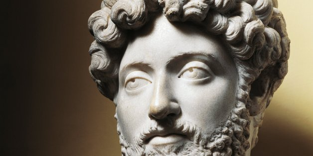 Marcus Aurelius' Meditations Is The Best Manual We Have On How To Live