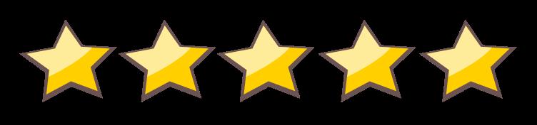 launch-5-stars