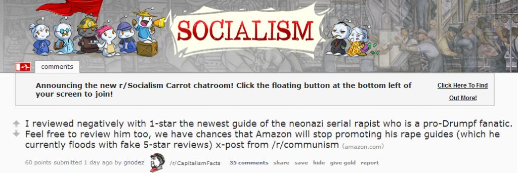 reddit-socialism