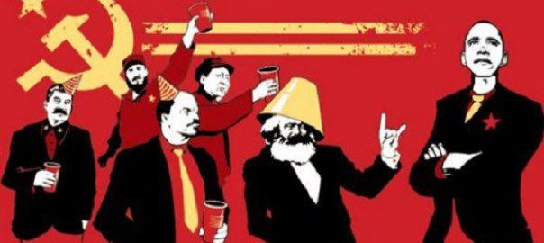 communist-party