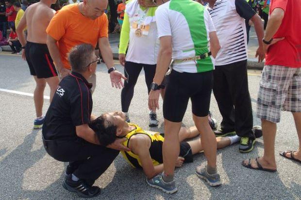 marathon-collapse