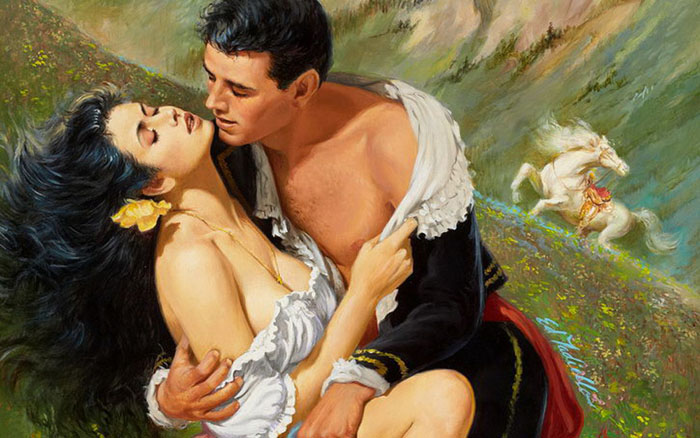 The Dangers Of Romantic Love