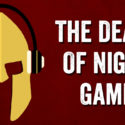 The Death Of Night Game