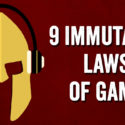 9 Immutable Laws Of Game