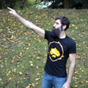 The Uncle Roosh T-Shirt Has Arrived