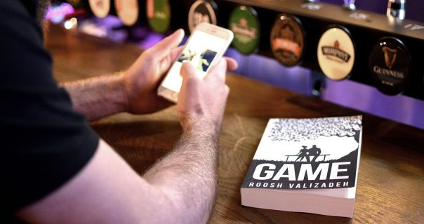 game roosh v review