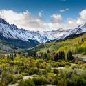 Babylon Road #9 – Rocky Mountains, Hanging Lake, Salt Lake City