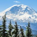 Babylon Road #11 – Mount Rainier, Packwood, Portland